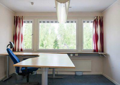 Kontor i Pershyttan, Nora