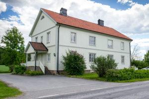 Lägenhet Ervalla
