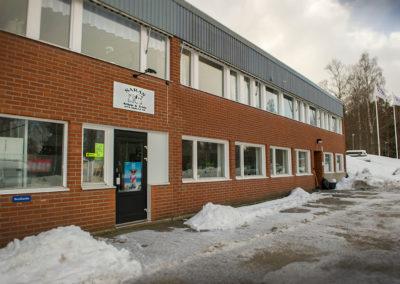 Verksamhetslokal i Nora