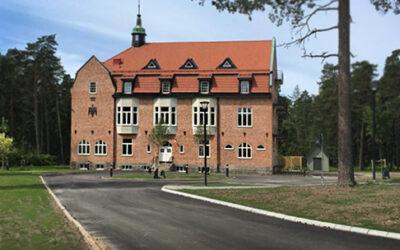 UTHYRD. Hyreslägenhet Sanatorieskogen 7, Örebro