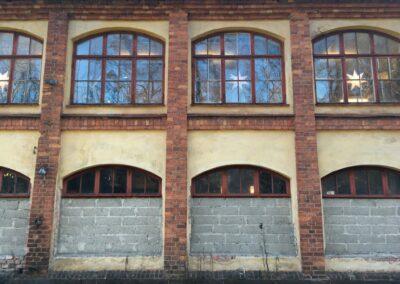 Sågbladsfabriken Nora, KBB fastigheter