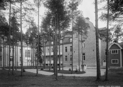 Arkiv: Örebro läns museum