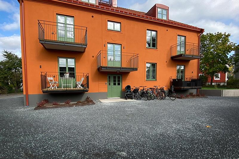 Ledig lägenhet, 4:a på 89 kvadrat i Örebro